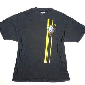 Vintage XL 1995 Madman T-Shirt Comic MIKE ALLRED